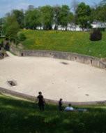 (Thumbnail) Trier: Amphitheatre