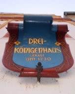 (Thumbnail) Trier: Dreikönigenhaus