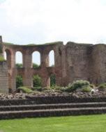 (Thumbnail) Trier: Kaisertermen (Imperial Baths)