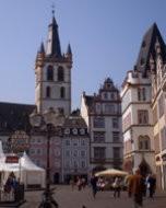 (Thumbnail) Trier: St-Gangolf