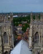 英国|ヨーク・ミンスター(ヨーク大聖堂)