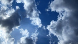 Thumbnail—Sky and clouds—30