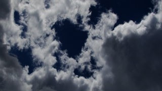 Thumbnail—Sky and clouds—32