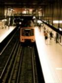 ブリュッセル地下鉄