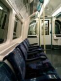 ロンドン地下鉄ジュビリー線車両