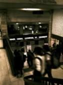 ロンドン地下鉄ベーカー・ストリート駅