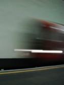 ロンドン地下鉄ノッティング・ヒル・ゲート駅セントラル線プラットホーム