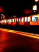 ロンドン地下鉄パディントン駅