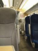 イースト・コースト2等客車
