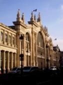 パリ北駅(Gare du Nord)外観
