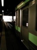 JR 北海道函館本線手稲駅の風景(2)